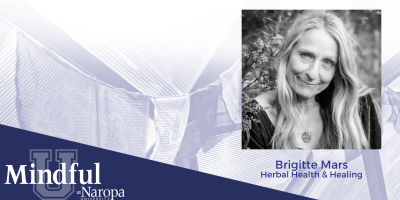 Brigitte Mars: Herbal Health & Healing
