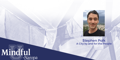 Stephen Polk: A City by and for the People