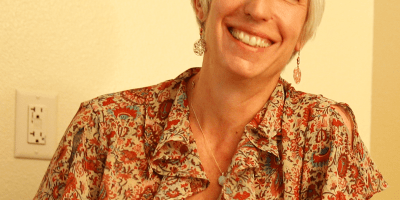 Joy Redstone: Compassionate Therapy, Counseling & Poverty