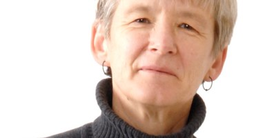 Anne Parker: Gross National Happiness
