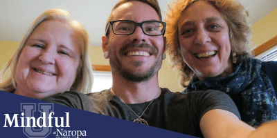 The Bricolage of a Naropa Education
