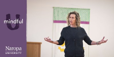Diane Israel: Finding Inner Healing from Body Image & Eating Issues