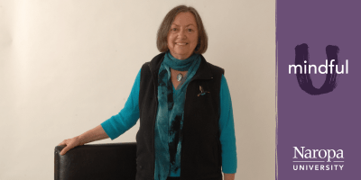 Sherry Ellms: Strengthening Our Resilience in a Time of Uncertainty