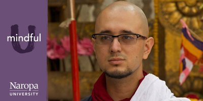 Dungse Jampal Norbu: Cultivating the Mind with Awareness