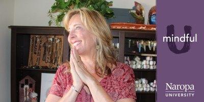 Sue Wallingford: Healing Generational Wounds Through Art Therapy