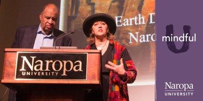 Paloma Pavel: Reimagining Community Organizing & Environmental Literacy