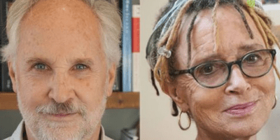 Anne Lamott and Neal Allen:  Conversation for Shapes of Truth: Discover God Inside of You