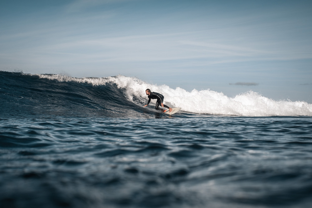 Why We Took Narosa Surf Coaching Online