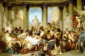 saturnalia