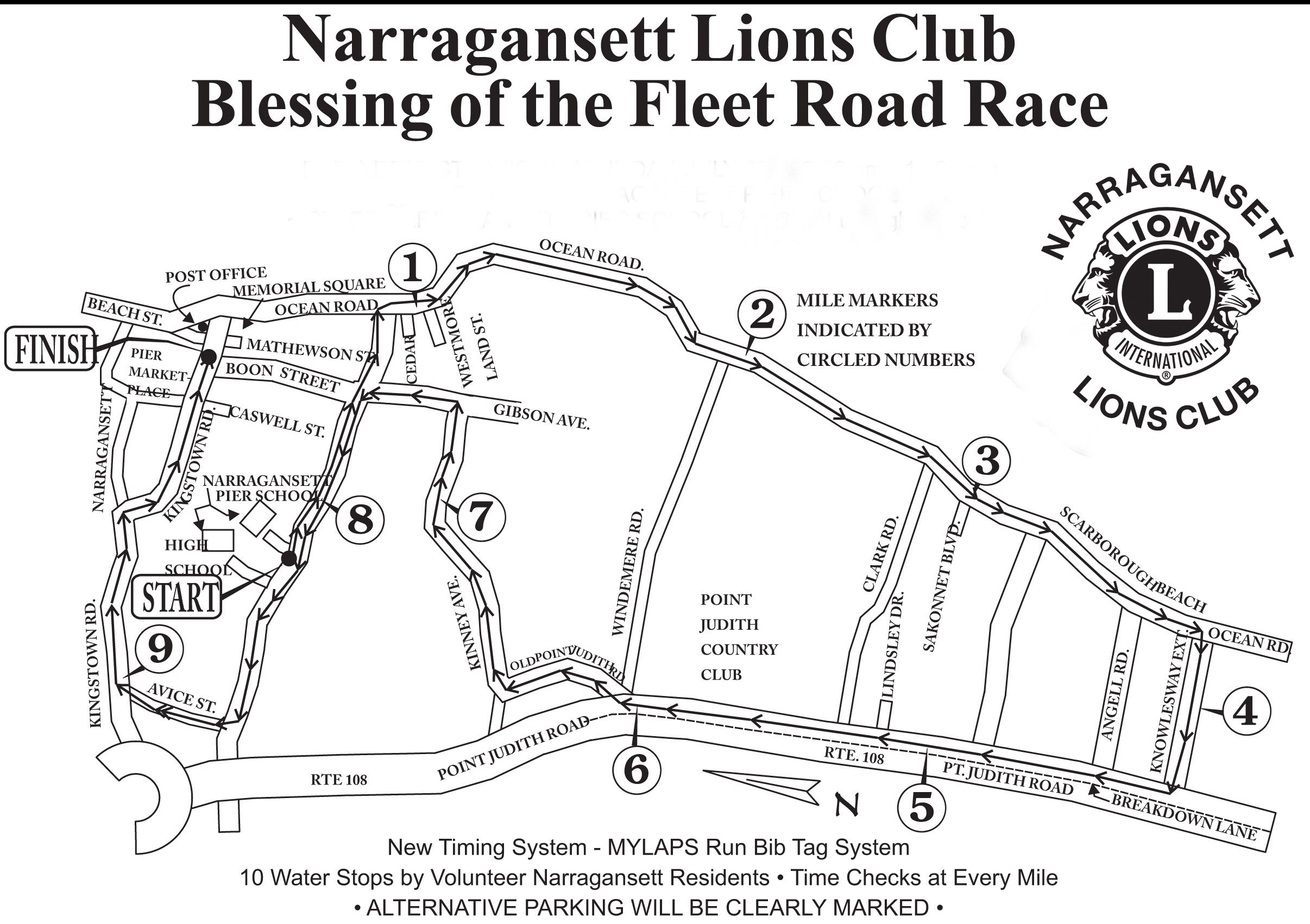 Narragansett Lions Club