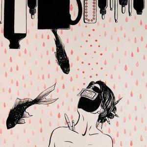 Melissa_Illustratori_Narrandom_ Blog di racconti