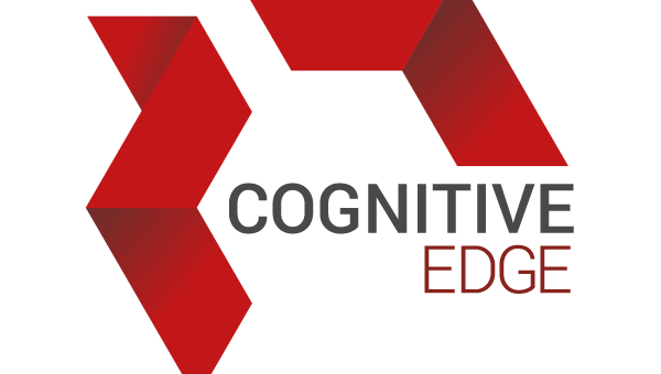 Password and Username please – getting onto the new Cognitive Edge site