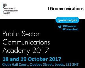 LG Communications: Public Sector Communications Academy