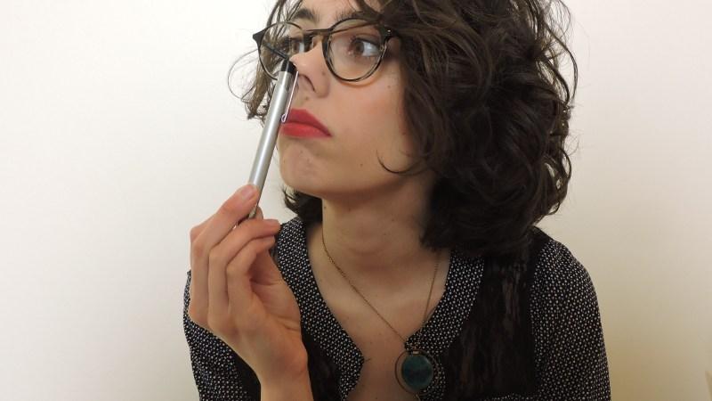 Léa du blog le Bazar De l'Imaginaire