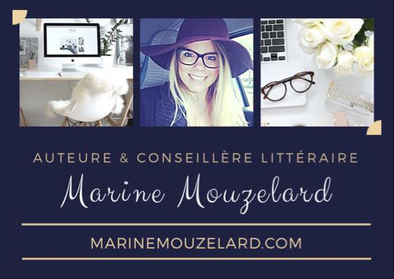 interview Marine Mouzelard