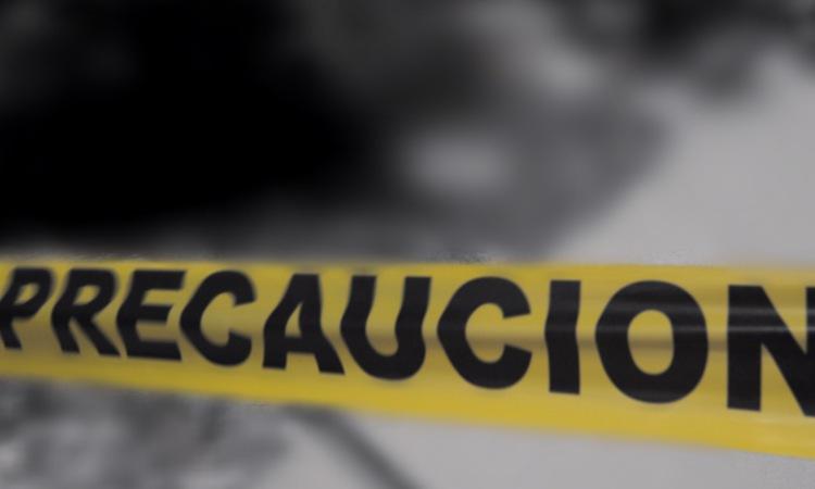 ASESINAN A COMANDANTE DE POLICÍA EN CELAYA