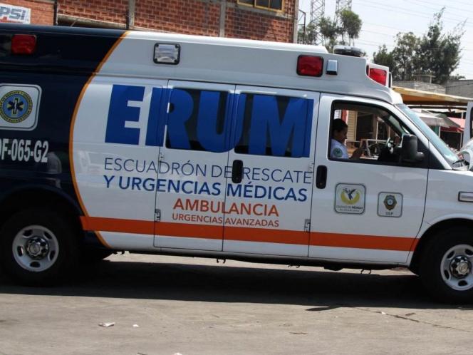 SE INTOXICAN 16 POLICÍAS DURANTE UN CURSO