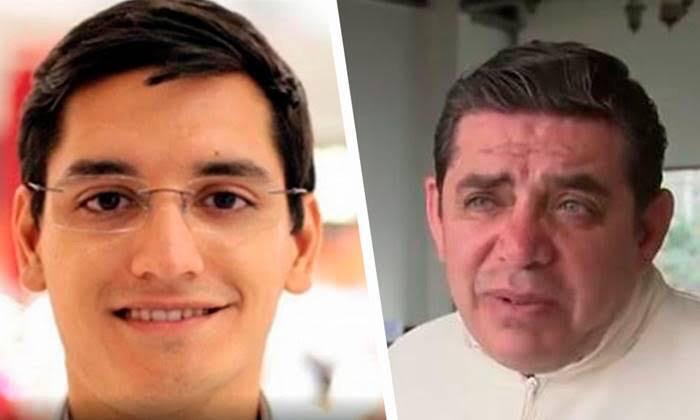 DAN 27 AÑOS DE PRISIÓN A SACERDOTE POR HOMICIDIO DE DIÁCONO