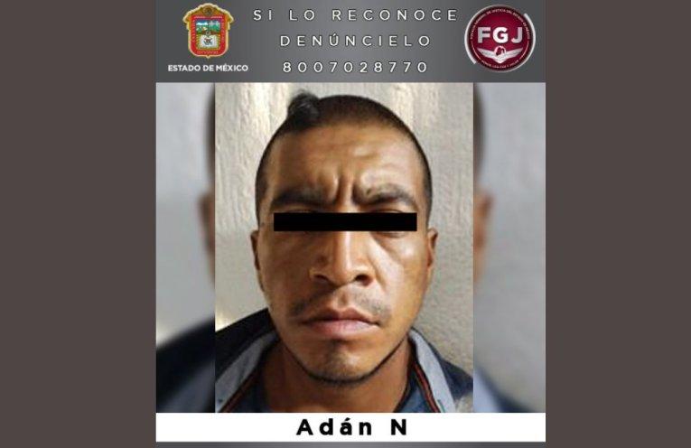 ENVENENÓ A SU SUEGRA CON DULCES PARA QUEDARSE CON SU TERRENO