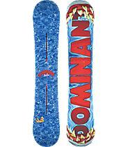Burton snowboards: high energy