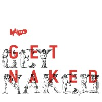 GET NAKED COVER B aw
