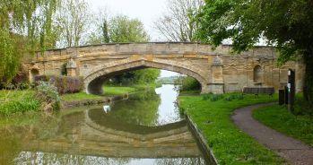 Cosgrove Bridge