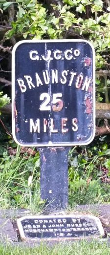 Milepost 25