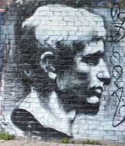 Graffiti 10 -Julius