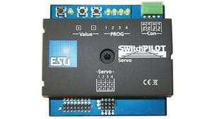 ESU SwitchPilot Servo Version 2