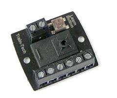 Train-Tech SC1 DCC signal decoder