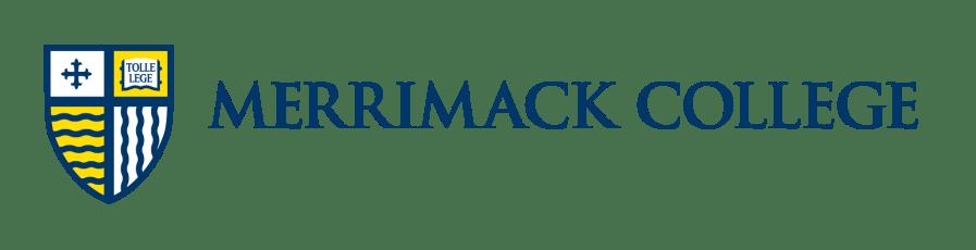 Merrimack College Logo