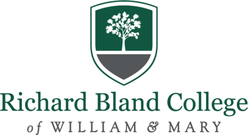 Richard Bland College of the College of William & Mary Logo