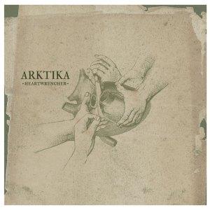 """ARKTIKA – heartwrencher (NAR 026) 12"""""""