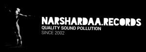 Narshardaa.Records Logo