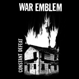 WAR EMBLEM – Constant Defeat (NAR 056) LP