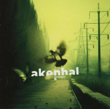 AKEPHAL – s/t (NAR 013) CD
