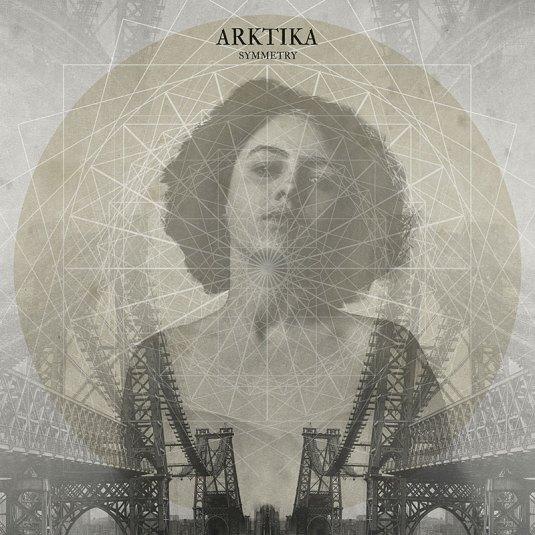 ARKTIKA – Symmetry (NAR 046) LP