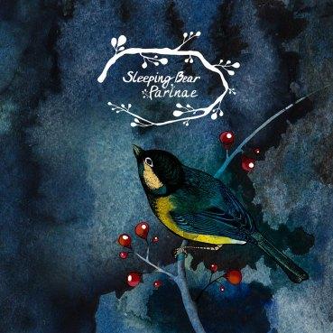 SLEEPING BEAR – Parinae (NAR 068) LP