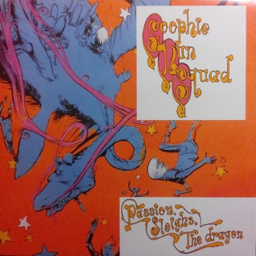 SOOPHIE NUN SQUAD – Passion Sleighs The Dragon (NAR 004) LP