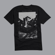 Magma Waves T-Shirt
