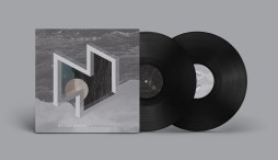 Magma Waves 2xLP black vinyl