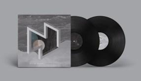 Magma Waves 2xLP black vinyl