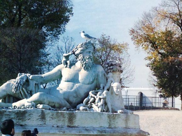 ギリシャ像