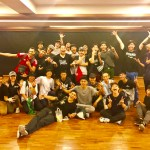Thailand -Chiangmai Day4 workshop&small jam-