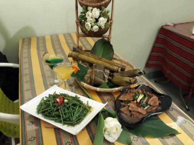 原住民料理