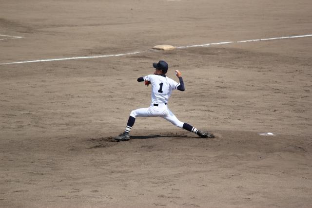 野球でピッチャーをしている人の性格にはある特徴があります!