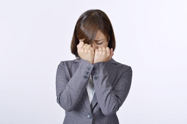 彼女が電話で泣く時は受け身に立って問題解決!?