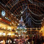 ホワイトクリスマスに札幌のイルミネーションの名所をご紹介