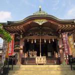 浅草の今戸神社は縁結びの神様、招き猫とお守りについて解説