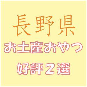 長野県お土産お菓子